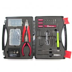 Coil Termiantor Toolkit