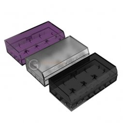 Efest H2 boîtier de la batterie