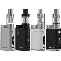 Kit iStick Pico 75W TC VW Eleaf