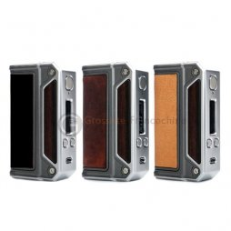 Box Therion DNA 75 Dual 18650 LOST VAPE