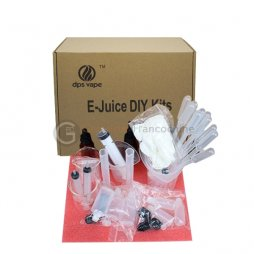 E-Juice DIY Kits