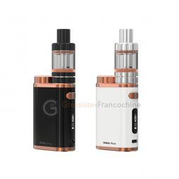 Pack iStick Pico New Colors 75W TC Eleaf