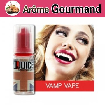 Concentrate Vamp Vape - T-Juice 30ml