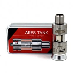 Ares Tank - Sigelei
