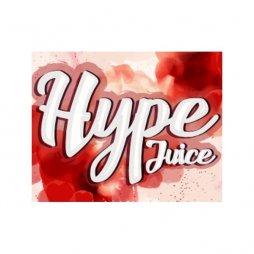 Strawberry Mixer - Hype Juice 50ml 0mg TPD READY
