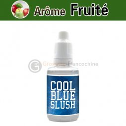 Concentrate Cool Blue Slush - Vampire Vape 30ml