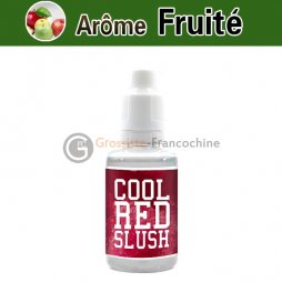 Concentrate Cool Red Slush - Vampire Vape 30ml