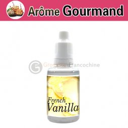 Concentrate French Vanilla - Vampire Vape 30ml