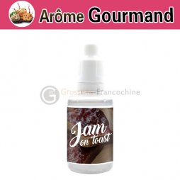 Concentrate Jam On Toast - Vampire Vape 30ml