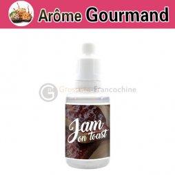 Concentré Jam On Toast - Vampire Vape 30ml