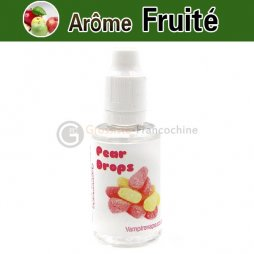 Concentrate Pear Drops - Vampire Vape 30ml