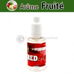 Concentrate Red Lips - Vampire Vape 30ml