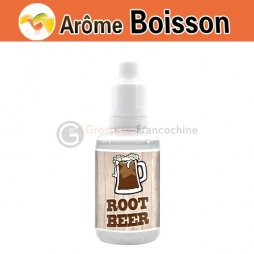 Concentrate Root Beer - Vampire Vape 30ml