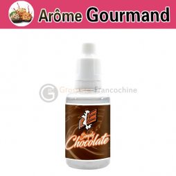 Concentrate Simply Chocolate - Vampire Vape 30ml