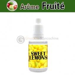 Concentré Sweet Lemons - Vampire Vape 30ml