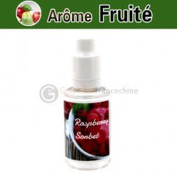 Concentrate Raspberry Sorbet- Vampire Vape 30ml