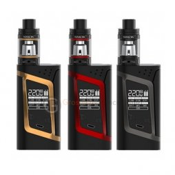 Pack Alien 220W Smoktech