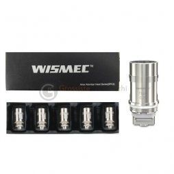 Triple Head 0.2ohm coil - Wismec