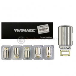 NS Triple Head for Elabo 0.25ohm coil - Wismec