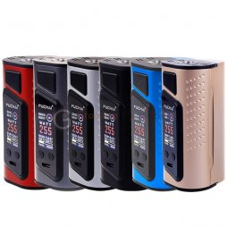 Box Fuchai DUO-3 175W TC - Sigelei