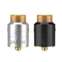 Pulse 22mm BF RDA - Vandy Vape
