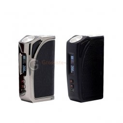 Précommande Box MKL200 200W TC - Think Vape