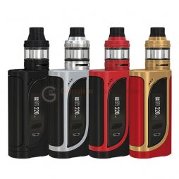 Kit iKonn 220 + Ello - Eleaf