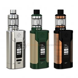 Pack Predator 228 avec Elabo new color- Wismec