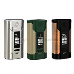 Box Predator 228 New Color - Wismec
