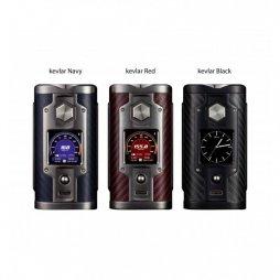 Box SXmini G Class Edition Kevlar  - SXmini