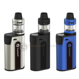 Pack CuBox with CUBIS 2 Joyetech