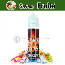 Seven Scentric - Flavor Drops 50ML