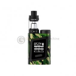 Pack AL85 green army- Smoktech