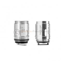 Résistances Athos Replacement Coil Head - Aspire