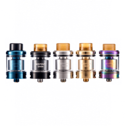 Serpent SMM 24mm RTA - Wotofo
