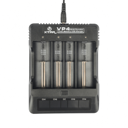Chargeur VP4 XTAR