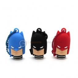Drip tips 510 resin dustproof - Batman