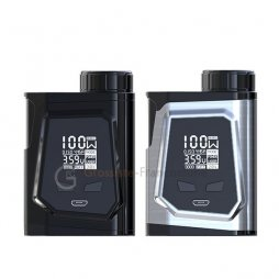 Box Capo 100W (without battery) - IJOY