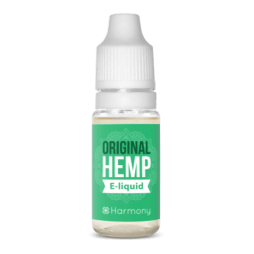 Hemp CBD - Harmony 10ml