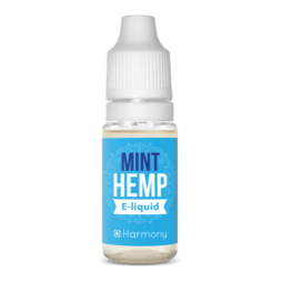Mint CBD - Harmony 10ml