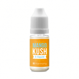 Mango Kush - Harmony 10ml