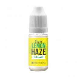 Super Lemon Haze - Harmony 10ml