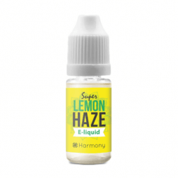 Super Lemon Haze - Harmony 10ml