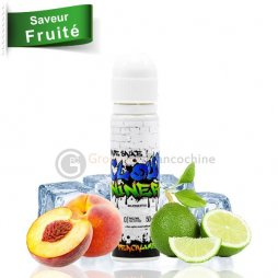 Peachlime 0mg- Cloud Niners 50ml TPD