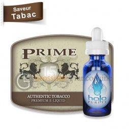 Prime 15 30ml - Halo
