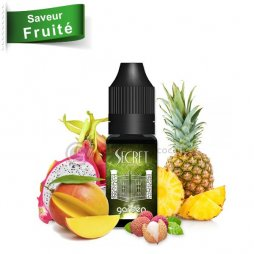 Secret Garden - Flavor Hit 10ml TPD READY