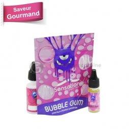 Concentré Bubble Gum - Sensation Malaysian