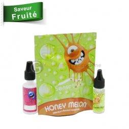 Concentré honey melon - Sensation Malaysian
