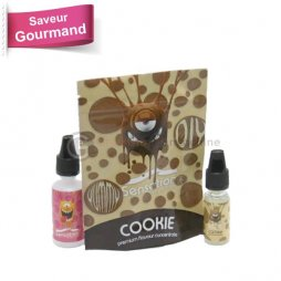 Concentrate cookie - Sensation Malaysian