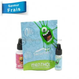 Concentrate Menthol - Sensation Malaysian